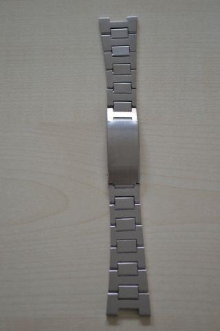 Ddr Ruhla Armband Aus Metall Bild