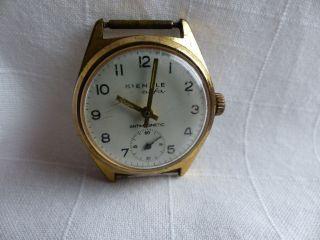 Armbanduhr Kienzle Alfa Antimagnetic Bild
