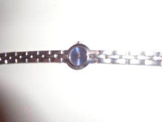 Armbanduhr Silber Edelstahl Esprit Bild