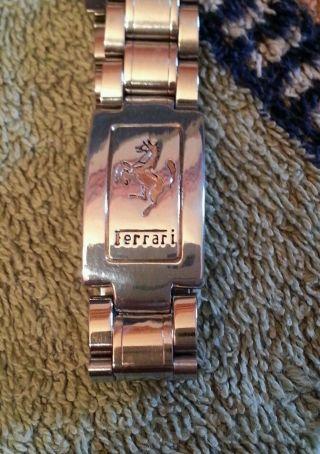Ferrari Armband Bild