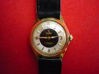 Zentra Armbanduhr Bild