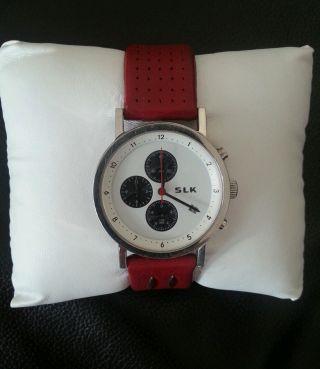 Armbanduhr Mercedes Benz Chronograph Bild