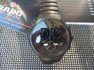 Luxus Uhr Rado Bild