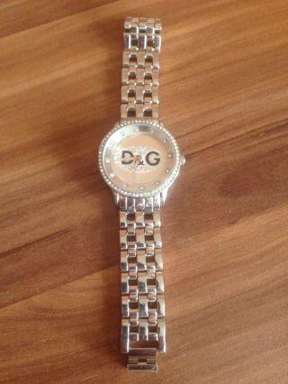 Dolce & Gabbana Armbanduhr Bild