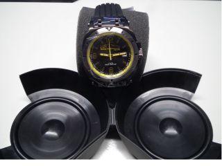 Porsche 911 Uhr / Clock Bild