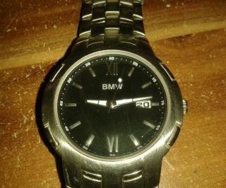 Bmw Uhr Bild