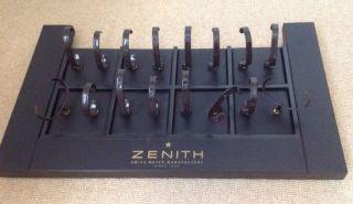 Zenith Display Sehr Edel Und Schwer Bild