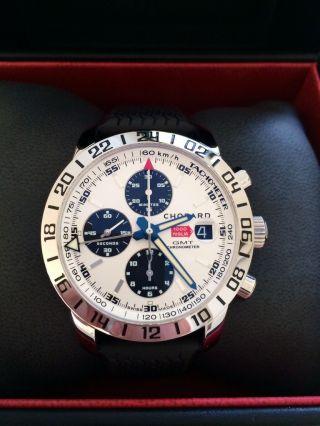Chronograph Chopard Mille Miglia Gmt 2005 Bild