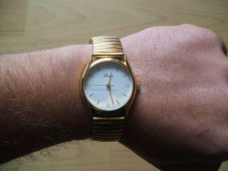 Uhrsammlung Alte Premia Mechanisch Handaufzug Armbanduhr Bild