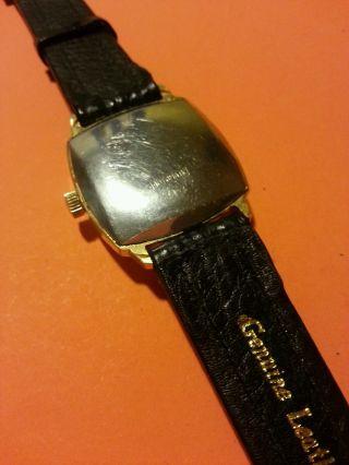 Alte Bero Automatic Uhr Datum / Otero 792 Bild