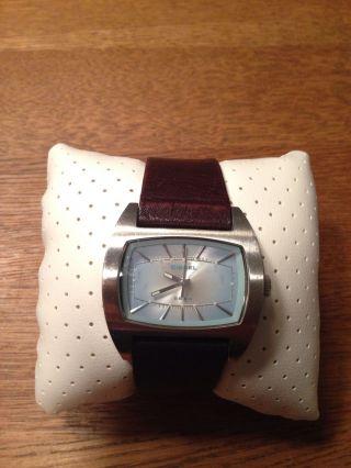 Diesel Uhr Armbanduhr Bild