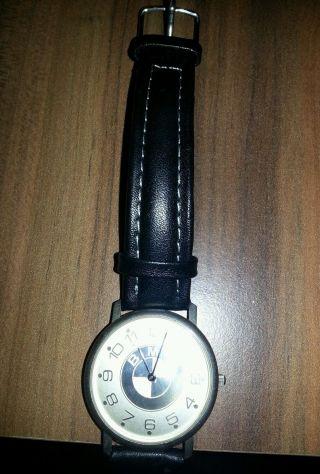 Bmw Armbanduhr Uhr Weihnachtsgeschenk Selten Bild
