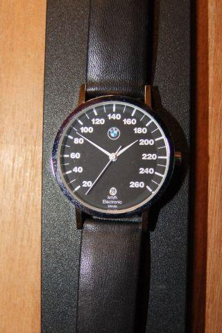 Armbanduhr Bmw Tachometer,  Und Sehr Selten Bild
