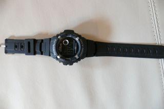 Schwarze,  Digitale Uhr Von S.  Oliver Bild