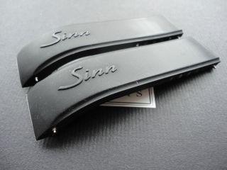 Sinn Silikonbänder 20 Mm - Beiderseitiger Sinn - Aufdruck - Bild