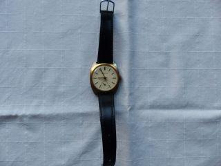 Armbanduhr Kienzle Antimagnetic Bild