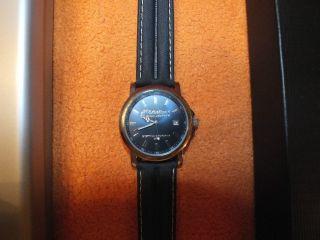Uhr Armbanduhr Wmc Sportliche Uhr Käsbeitzer,  Chronometer Bild