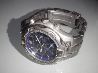 Playboy Armbanduhr,  Chronograph,  Titan Bild