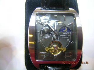 Armbanduhr Roebelin & Graef Automatic Bild