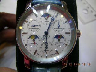 Armbanduhr Trias Automatic Bild