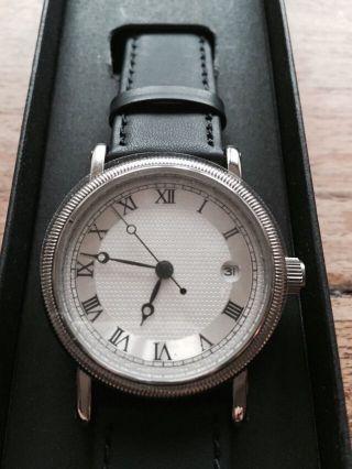 Jubiläumsuhr Automatik Uhr 50 Jahre Krones - Bild