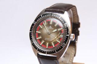 Dugena Diver Automatic Bild