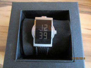 Bmw - Uhr - - Watch - Ventura - Bild