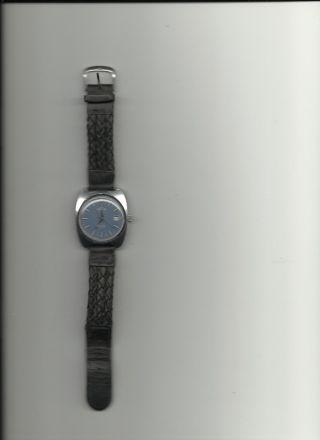 Fortis Automatic Uhr Bild