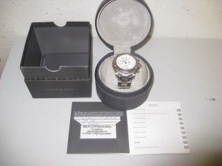 Tag Heuer Link Chronograph Automatic 42mm Bild