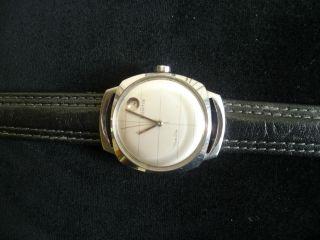 Armbanduhr Fortis True Line Schweiz Mechanisch Automatic Bild