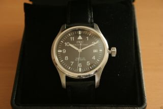 Iwc Mark Xv Bild