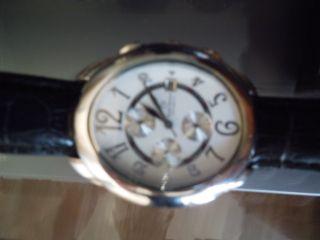 Heren Automatic Armbanduhr