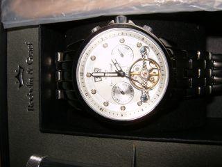 ,  Roebelin & Graef Karthago Uhr, Bild
