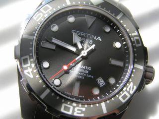 Certina Ds Action Diver Titanium - C013.  407.  44.  081.  00 - Eta 2824 - 2 Bild