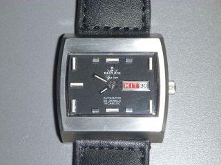 Blumus Brevet Comprssor Ii Armbanduhr Bild