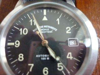 Uhr Bild