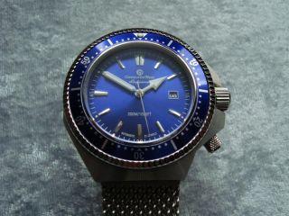Constantin Weisz Professional Automatic - Uhr Neuwertig Aus Sammlung Bild