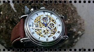 Ingersoll Automatic Uhr Bild