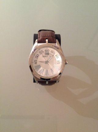 Cerruti 1881 Armbanduhr Für Damen/herren Bild