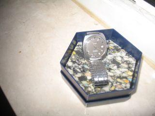 Kienzle Swiss Automatic Armbanduhr Edelstahl 21/2171 Aus1.  Hd Gepflegt Zust Bild