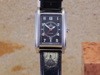 Poljot Automatik /29 Damen Armbanduhr Bild