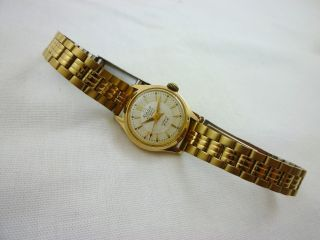 Rado Automatic Damen Armbanduhr Bild
