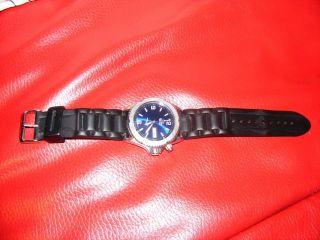 Orient Deep 5 Automatic Taucheruhr Diver Uhr Automatik Herrenuhr Armbanduhr Bild