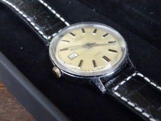 Timex Armbanduhr Automatik Automatic Dresswatch Bild