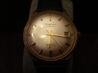 Dugena - Automatic - Tropica - Datum Bild