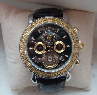 Constantin Weisz Automatic Uhr Bild