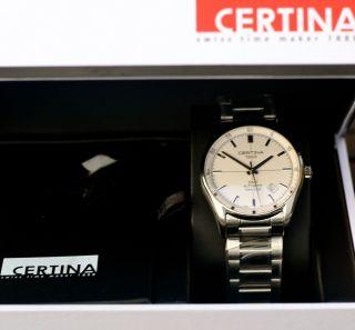 Certina Ds1 Armbanduhr Für Herren (c006.  407.  11.  031.  00) Bild