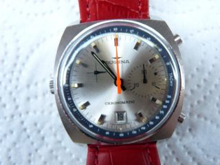 Dugena Chronomatic / Chronograph Bild