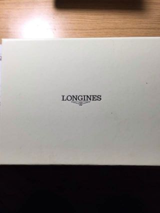 Longines Master Moonphase Bild