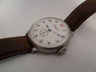Longines L7.  881.  4 Automatik Kal.  L609.  2 Herrenuhr Armbanduhr Limitiert Bild